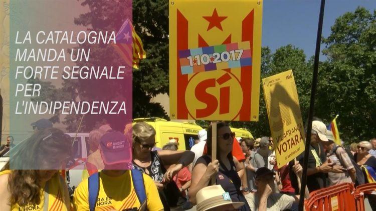 Referendum in Catalogna, lo speaker? Guardiola